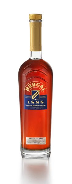 I've enjoyed Brugal for years as a mixing rum, but this new beauty, created to commemorate the year the company was founded, is designed for sipping -- and it's a sip to remember. This big, robust rum isn't for the faint-hearted, the lily-livered, or the weak-kneed. It's dark and very rich, with a thick, luscious mouth feel. Its power and complexity make this a great rum for whiskey lovers. And of course, if you're a rum lover, it doesn't get much better.
