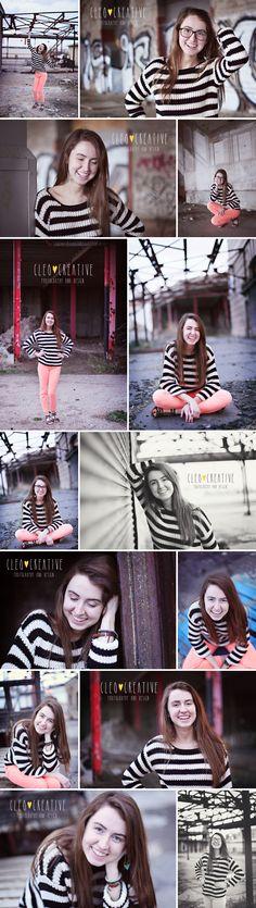 Cleo Creative Blog » senior pictures