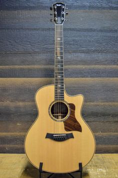 Professional Sale 2014 Taylor 816ce Grand Symphony Acoustic Electric Guitar A Wide Selection Of Colours And Designs absolutely Mint