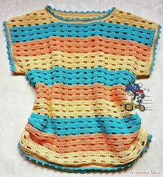 Fabulous Crochet a Little Black Crochet Dress Ideas. Georgeous Crochet a Little Black Crochet Dress Ideas. Tops Tejidos A Crochet, Easy Crochet, Crochet Lace, Crochet Stitches, Free Crochet, Crochet Tops, Cardigans Crochet, Crochet Clothes, Black Crochet Dress