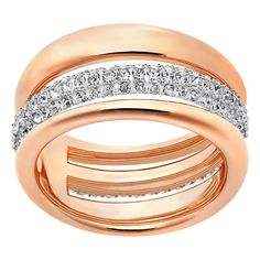 Swarovski Exact ring, Rose Gold Buy for: House of Fraser Currently Offers: Swarovski Exact ring, Rose Gold from Store Category: Accessories > Jewellery > Rings for just: Swarovski Ring, Swarovski Crystals, Miranda Kerr Swarovski, Fashion Rings, Fashion Jewelry, Accessories Jewellery, Jewellery Rings, Smartwatch, Rose Gold Plates