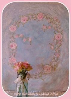 MY SHABBY FRENCH LIFE : LE TEMPS DES ROSES...