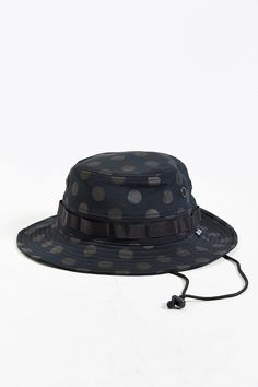 208fa008e68 Hall Of Fame 3M Reflective Dot Boonie Hat
