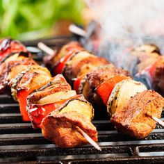 Lower Grilling Carcinogens by 99 Percent
