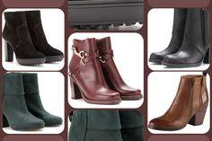 Daily Booties http://www.grazia.it/moda/tendenze-moda/stivali-stivaletti-autunno-inverno-2013-2014-biker-boots