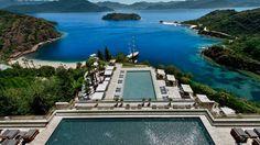 D-Hotel Maris #Turquie - Marmaris https://www.spadreams.fr/pas-cher/turquie/presquile-de-datca/marmaris/d-hotel-maris/