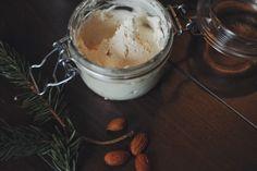 almond, spiced winter body butter (vegan). | iloveyoumydear