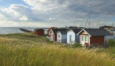 Klagshamn by Hassanbassan, via Flickr