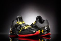 under armour, sneaker, coach, gari william, maryland, court, sport, nike shoes, underarmour