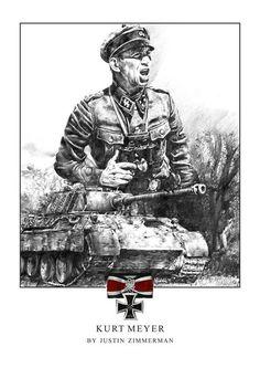 1. Joachim Peiper ( 30 January 1915 – 14 July 1976), also known as Jochen Peiper, was afield officer in the Waffen-SS during World War II and personal adjutant to Reichsführer-SS Heinrich Himmler...