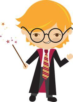 Harry Potter - Minus