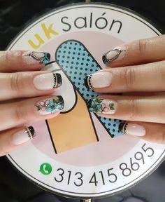 Manicure semipermanente ☎️313 415 86 95 • 📍FUNZA-Carrera 11#14-48• #uñassemipermanentes #uñas #semipermanente #belleza #uñasdecoradas #manicure #manicura #nails #nailsart #decoradodeuñas #uñasacrilicas  #decoraciondeuñas #uñasbonita #instanailsyle #instanails Carrera, Salons, Photo And Video, Nails, Instagram, Nail Salon Design, Salon Nails, Manicure, Beauty