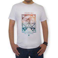 TOURO | THE PATIENT  #tees #t-shirt #astrology #astrologia #zodiac #zodíaco #sky #céu #art #touro #taurus