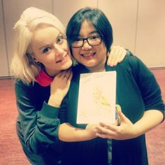 Thk u Amber for ur care and support! Hope you like my album!