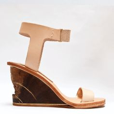 Martha Davis Shoes: Simone $300