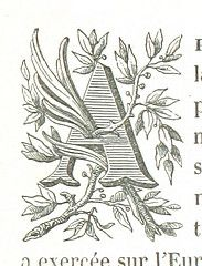 Image taken from page 597 of 'La Russie ancienne et moderne, d'apres les chroniques nationales, etc' (The British Library) Tags: typography small letter publicdomain vol0 bldigital pubplaceparis mechanicalcurator date1855 vision:outdoor=0966 vision:plant=0859 page597 sysnum003152932 romeylouischarlesreparatgenevieveoctaveandjacobsalfred imagesfrombook003152932 imagesfromvolume0031529320
