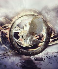 aranelb: -Harry Potter -Percy Jackson -Divergent -The Mortal Instruments -Hunger Games