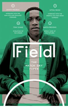 Field (Liverpool, UK)