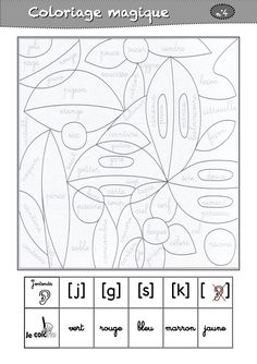 Home Decorating Style 2020 for Coloriage Magique Phonologie Cp, you can see Coloriage Magique Phonologie Cp and more pictures for Home Interior Designing 2020 8716 at SuperColoriage. French Education, Teaching French, Free Hd Wallpapers, Free Printable Coloring Pages, Home Pictures, Home Interior, Kids Rugs, Activities, Crafts