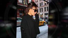 Victoria Beckham y su fabulosa familia se lucen en la Semana De Moda en Nueva York