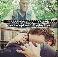 NORMAN REEDUS aka Daryl Dixon on The Walking Dead (AMC)