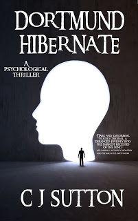 Literary Flits: Dortmund Hibernate by C J Sutton + Excerpt
