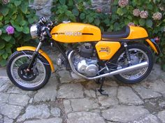 1974 Ducati bevel drive 750 Sport SOLD at Bevel Heaven. Ducati 750, Ducati Motorcycles, Bikes For Sale, Classic Bikes, Modified Cars, Street Bikes, Motorbikes, Touring, Sports