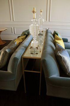 4 Sofa Arrangements to Maximize Your Living Room Layout | Pinterest ...