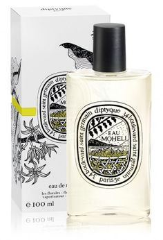 Really want to try this new one ! Dyptique - Eau Moheli. Tried it recently and it is amazing !