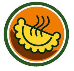 caricaturas de empanadas - Buscar con Google