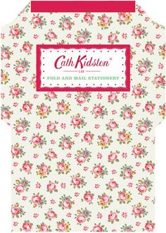 Cath Kidston Fold and Mail®