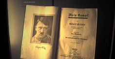 Ni Cervantes, ni Shakespeare,el récord de ventas es para Hitler... en Alemania - http://www.actualidadliteratura.com/cervantes-shakespeareel-record-ventas-hitler-alemania/