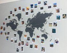 Polaroid Photo World Map Gugu Gugu Directory Photo Polaroid World Dec . - Polaroid photo world map Gugu Gugu directory photo Polaroid world decoration - Polaroid Foto, Polaroid Wall, Polaroids On Wall, Polaroid Display, Polaroid Pictures Display, Polaroid Decoration, World Map Photo, World Map Wall Art, World Map Decor