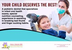 Make Triad Pediatric Dentistry your child's new dental home. Give us a call today and schedule an appointment.  336.804.8668.