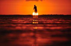 """silhouette"" by Ron Viloria, via 500px."