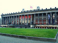 Altes Museum - Schinkle
