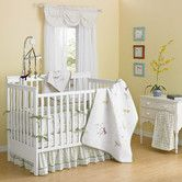 Found it at Wayfair - Zen Garden Crib Bedding Collection
