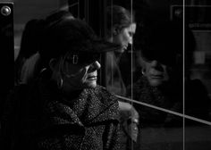 Brian Soko : 'Chicago' Series (StreetPhotography)