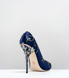 Ralph & Russo Eden Pump shoes