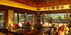 Villa Mae Rim, luxurious home for sale in Chiang Mai, Thailand