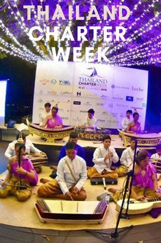 Thailand Charter Week Show Phuket- final round up of this years show & video of our fam trip around Phang Nga and Phuket in Thailand. Lets book charters! Yacht Vacations, Show Video, School Children, Phuket, Yachts, Thailand, Ocean, Events, Shapes