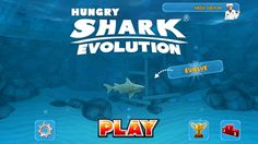 Hungry Shark Evolution - This game will have you grow different breeds of shark one at a time into full size, speed and bite by consuming various aqua life species and unsuspecting humans. It has to stay away from harmful species and needs to constantly feed. There are collectibles to scour for deep in the ocean, leading to unlockables. Touted to be Xbox Live aware but I'm having problems having it reflected against my Gamertag playlist. Free to download. No IAPs.
