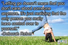 10 Quotes About Moving On After A Breakup, Letting Go, Moving Forward   Gurl.com
