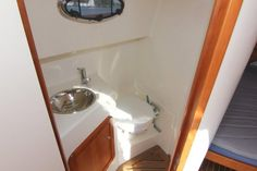 Makma Caribbean 31 MKII boot te koop, Motorjacht, € 149.500