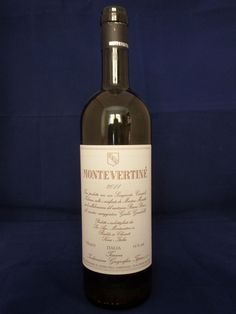 Montevertine 2011