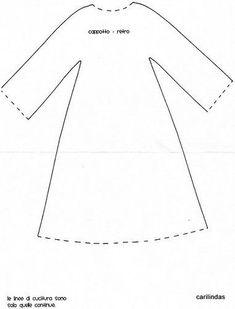 Tilda - Emma, pattern page #4