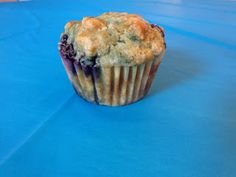 Fantastic eggless blueberry cupcakes recipe. I let the kids decorate them however they wanted.