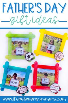 Sports Activities For Kids, Father's Day Activities, Spring Activities, Teaching Activities, Fathers Day Poems, Fathers Day Pictures, Fathers Day Crafts, Diy Father's Day Crafts, Father's Day Diy