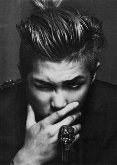 Rap Monster l God of Destruction l Kim Nam Joon ♥️