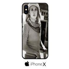 Faye Dunaway Vintage IPHONE X